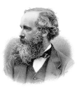 James Clerk Maxwell, yksi kaikkien aikojen suurimmista teoriahömpöttäjistä ja tuottamattomista horisijoista, joka sen sijaan että olisi esimerkiksi perustanut yrityksiä ja luonut uutta kehitti perustan koko modernille digitaaliteknologialle.