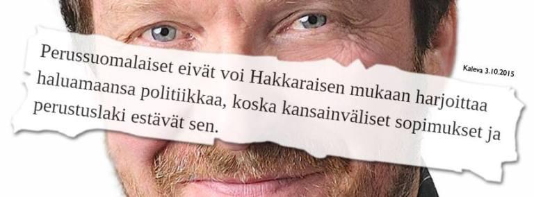 Kuva: Saku Timonen