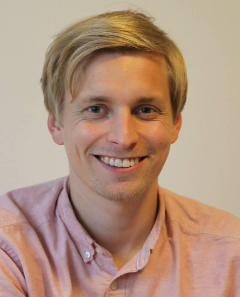 Lassi Härmälä, vaikuttamistyön ja viestinnän suunnittelija, Pohjois-Helsingin vihreiden varapuheenjohtaja