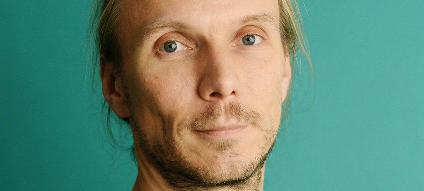 Timo Rantalaiho, vanhempi ohjelmistoarkkitehti