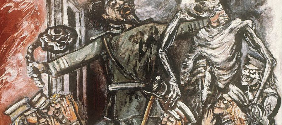 By José Clemente Orozco (1883 - 1949) – painter (Mexican) Born in Jalisco. Details of artist on Google Art Project [Public domain or Public domain], via Wikimedia Commons