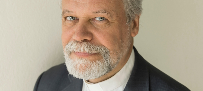 isä Heikki Huttunen, Euroopan kirkkojen konferenssinpääsihteeri