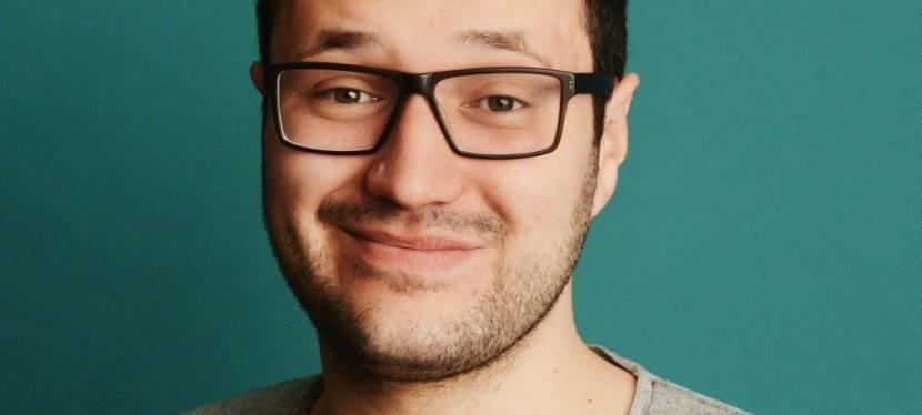 Nizar Jouini, CTO, ReaktorNetherlands